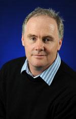 Professor Geoff Holmes